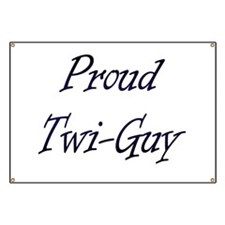 Twi-Guy Banner