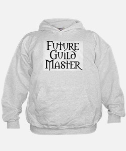 Future Guild Master Hoodie