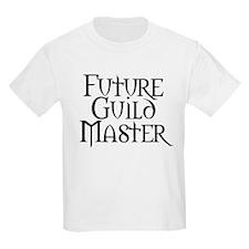 Future Guild Master T-Shirt