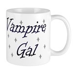Vampire Gal Mug