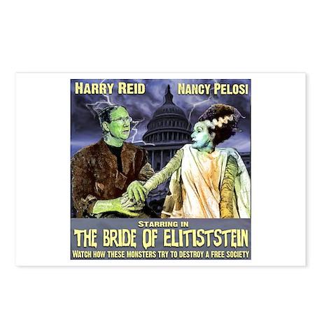 anti Harry Reid Postcards (Package of 8)