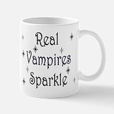 Sparkle Attitude Mug