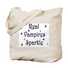 Sparkle Attitude Tote Bag