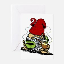 Cute Troll Greeting Cards (Pk of 10)