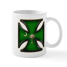 SC St Pat's Cross Mug