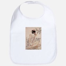 Kitagawa Utamaro Flowers Of E Bib