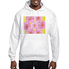 PINK FLOWER_103 Hoodie