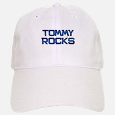 tommy rocks Baseball Baseball Cap