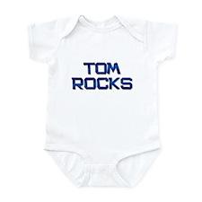 tom rocks Infant Bodysuit