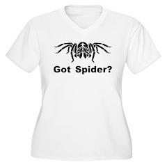Got Spider T-Shirt