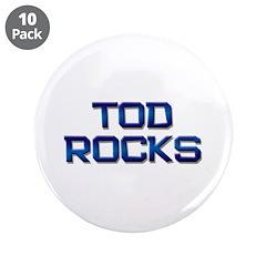 tod rocks 3.5