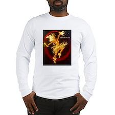 Unique Priest Long Sleeve T-Shirt