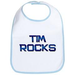 tim rocks Bib