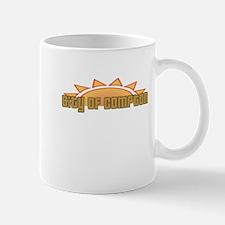 city of compton Mug