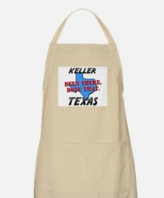 keller texas - been there, done that BBQ Apron