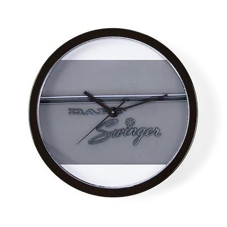 Dodge Dart Wall Clock