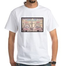 Bush White House = $ Segragation Shirt