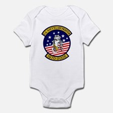 Cute Tomcat Infant Bodysuit