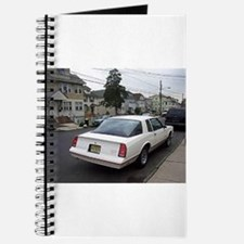 Monte Carlo SS Aero Coupe Journal