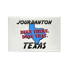 jourdanton texas - been there, done that Rectangle