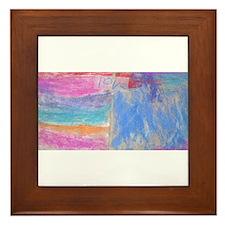 Lamar Chappelle Framed Tile