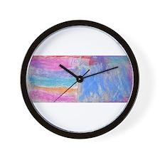 Lamar Chappelle Wall Clock