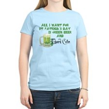 Edward Cullen for St. Patrick's T-Shirt