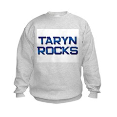 taryn rocks Sweatshirt
