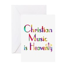 Christian Greeting Card
