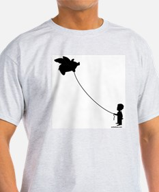 WHEN PIGS FLY T-Shirt