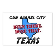 gun barrel city texas - been there, done that Post