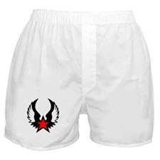 Star - Wings Boxer Shorts
