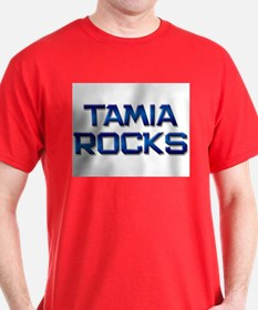 tamia rocks T-Shirt