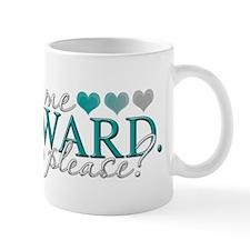 Bite Me, Edward! Mug