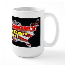 Obamaconomy Mug