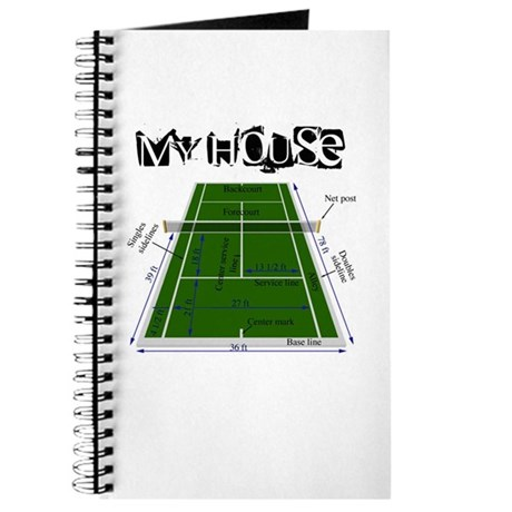Classic Tennis Journal