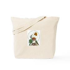 Unique Muhammad Tote Bag