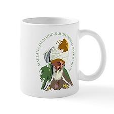 rumi-enlarge Mugs