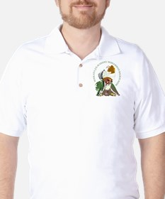 Unique Mohammad T-Shirt