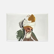 Cute Mohammad Rectangle Magnet (100 pack)