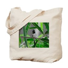 Society Finch Tote Bag