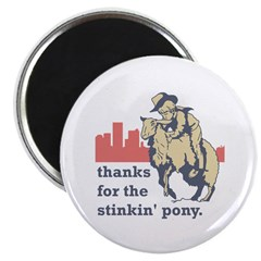 Thanks For The Stinkin' Pony 2.25