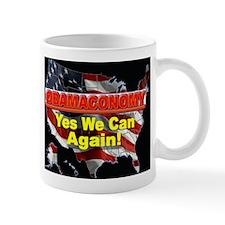 Obamaconomy Mug (2 pics)