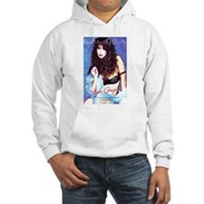 Unique Christy Hoodie