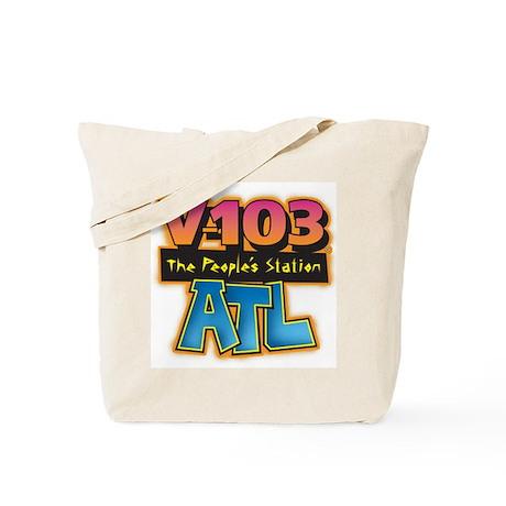 V-103 ATL Tote Bag