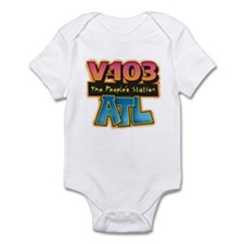 V-103 ATL Infant Bodysuit