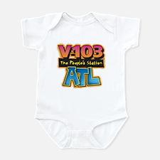 V-103 ATL Infant Bodysuit