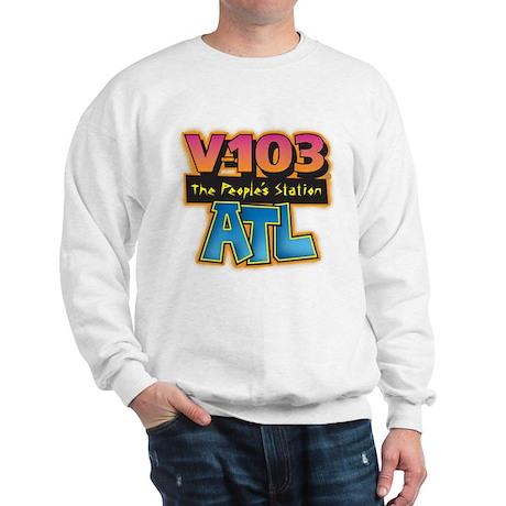 V-103 ATL Sweatshirt