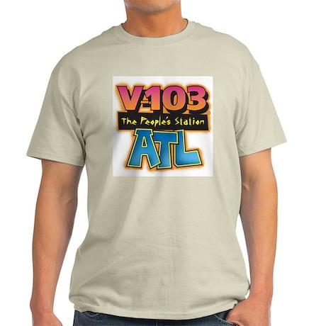 V-103 ATL Light T-Shirt