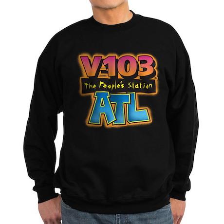 V-103 ATL Sweatshirt (dark)